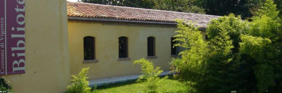Biblioteca comunale di Vigonza
